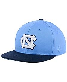 Boys' North Carolina Tar Heels Maverick Snapback Cap