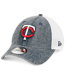New Era Minnesota Twins Hooge Neo 39THIRTY Cap