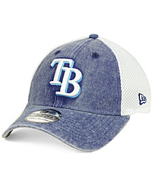 New Era Tampa Bay Rays Hooge Neo 39THIRTY Cap
