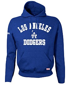Dynasty Los Angeles Dodgers Poly Stitches Hoodie, Big Boys (8-20)