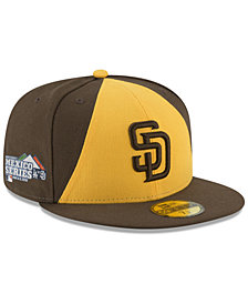 New Era San Diego Padres Mexico Series 59FIFTY Cap