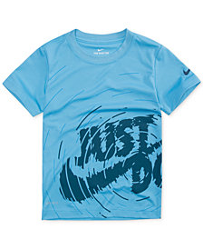 Nike Little Boys Graphic-Print T-Shirt