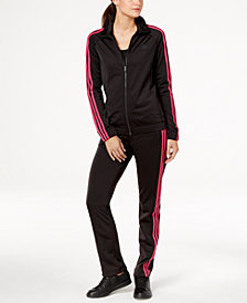 adidas Designed 2 Move Track Jacket & Pants