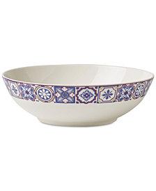 Villeroy & Boch Indigo Caro Large Bowl