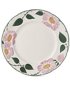 Villeroy & Boch Rose Sauvage Heritage Dinner Plate