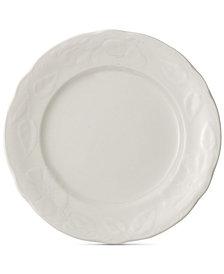 Villeroy & Boch Rose Sauvage Blanche Dinner Plate