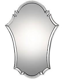 Tilila Modern Arch Mirror