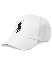 Men's Big Pony Chino Sports Hat