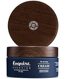 Esquire Grooming The Forming Cream, 3-oz.