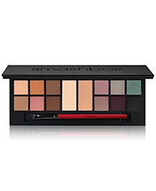 The Love Edit: Romantic Eye Shadow Palette
