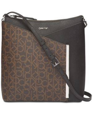 MARA SIGNATURE CROSSBODY