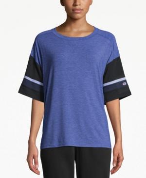 a80a4ce4f5f30 Champion Gym Issue Football T-Shirt