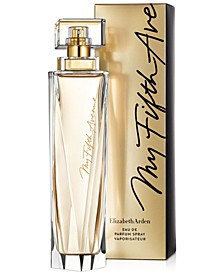 My Fifth Avenue Fragrance, 3.3-oz.