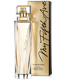 Elizabeth Arden My Fifth Avenue Fragrance, 3.3-oz.