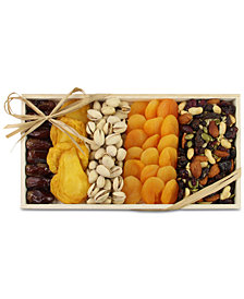 Torn Ranch Fruit & Nut Spa Tray