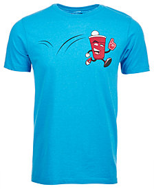 Pong Men's T-Shirt by Univibe
