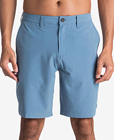 "Quiksilver Men's Waterman Vagabond Amphibian 20"" Shorts"