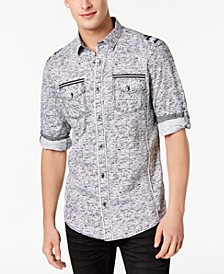 INC Men's Rumi Shirt, Created for Macy's