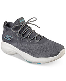 Skechers Women's GOwalk Revolution Ultra Walking Sneakers from Finish Line