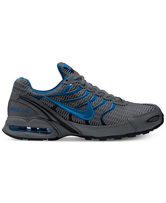 newest collection c73c1 22563 Nike Men s Air Max Torch 4 Running Sneakers from Finish Line   Reviews -  Finish Line Athletic Shoes - Men - Macy s