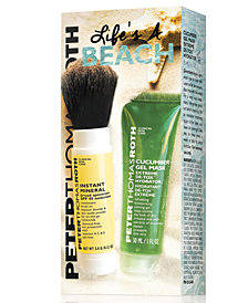 Peter Thomas Roth 2-Pc. Life's A Beach Set