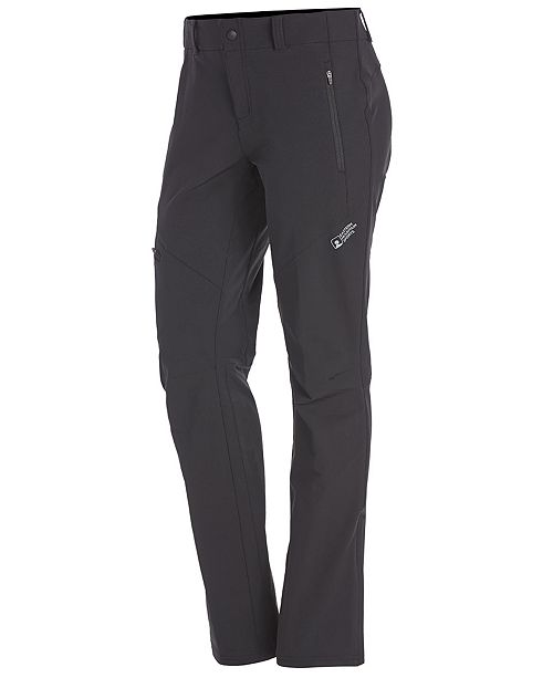 Eastern Mountain Sports EMS® Women's Pinnacle Soft Shell Pants