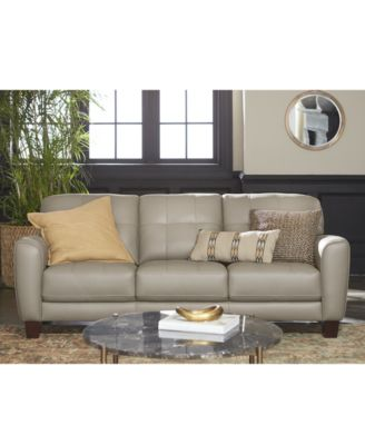 81 90 Inches Sofas Couches Macys