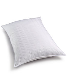 CLOSEOUT! Hotel Collection Corded Standard/Queen Pillow, Created for Macy's