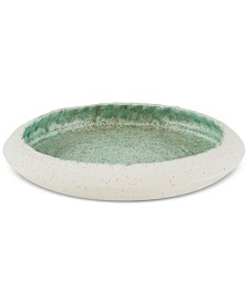 Madison Park Signature Sansa Small Ceramic Bowl