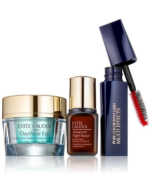 Estee Lauder 3-Pc. Beautiful Eyes Protect + Hydrate For Healthy, Youthful-Looking Skin Set