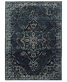 "Macy's Fine Rug Gallery Journey Charlemagne 10' x 13' 2"" Area Rug"