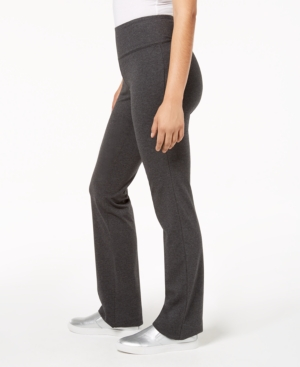 Style & Co Tummy-Control Bootcut Pull-On Pants