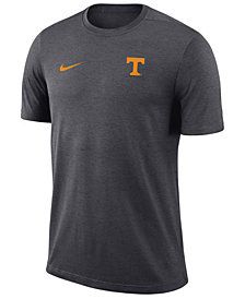 Nike Men's Tennessee Volunteers Dri-Fit Coaches T-Shirt