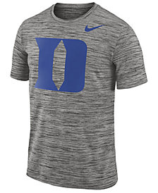 Nike Men's Duke Blue Devils Legend Travel T-Shirt