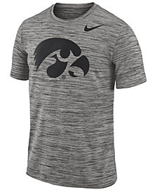 Nike Men's Iowa Hawkeyes Legend Travel T-Shirt