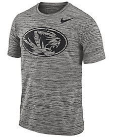 Nike Men's Missouri Tigers Legend Travel T-Shirt