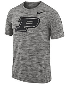 Nike Men's Purdue Boilermakers Legend Travel T-Shirt