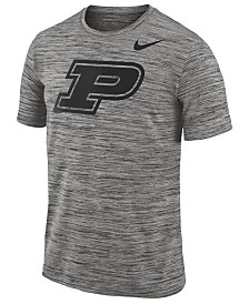 Nike Men's Purdue Boilermakers Legend Travel T-Shirt