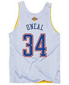 Mitchell & Ness Men's Shaquille O'Neal NBA All Star 2004 Reversible Tank