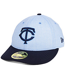 New Era Minnesota Twins Father's Day Low Profile 59FIFTY Cap