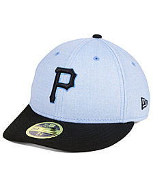 New Era Pittsburgh Pirates Father's Day Low Profile 59FIFTY Cap