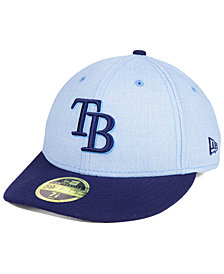 New Era Tampa Bay Rays Father's Day Low Profile 59FIFTY Cap
