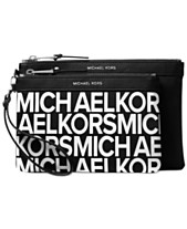 565c851c1c3c MICHAEL Michael Kors Travel Duo Pouch