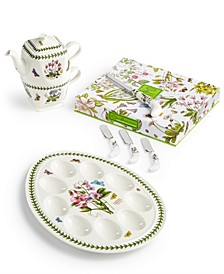 Dinnerware, Botanic Garden Gift Collection, Created for Macy's