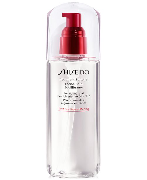 Shiseido Treatment Softener (For Normal and Combination to Oily Skin), 5 fl. oz.