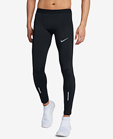 Nike Men's Tech Running Leggings