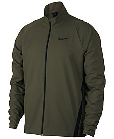 Nike Men's Dry Woven Training Jacket