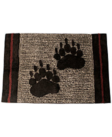 "Saturday Knight Sundance Cotton 30"" x 20"" Bath Rug"