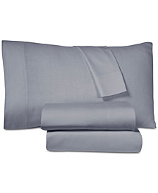 Westport Lincel 4-Pc. King Sheet Set