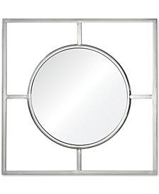 Severn Wall Mirror, Quick Ship